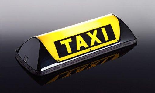 Barclay Toplights taxibord - Daklicht Baby Barclay