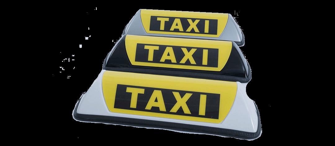 Barclay Toplights - Taxibord - daklicht Baby Barclay