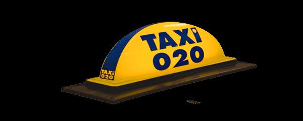 Barclay Toplights taxibord Bright lite