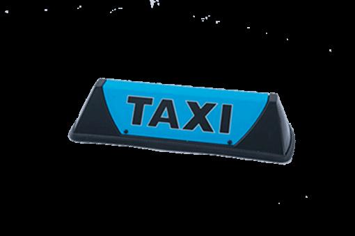 Taxibord Barclay Nano