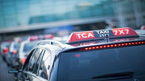 Barclay Toplights - Taxibord - daklicht Barclay In-Between
